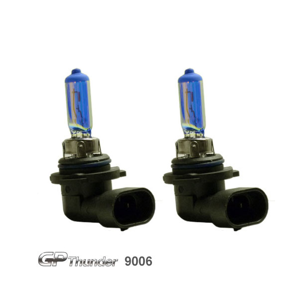 9006 Headlight Bulbs : Hb k gp thunder headlight fog drl